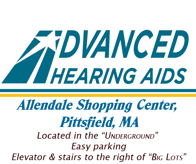 Advanced Hearing Aids